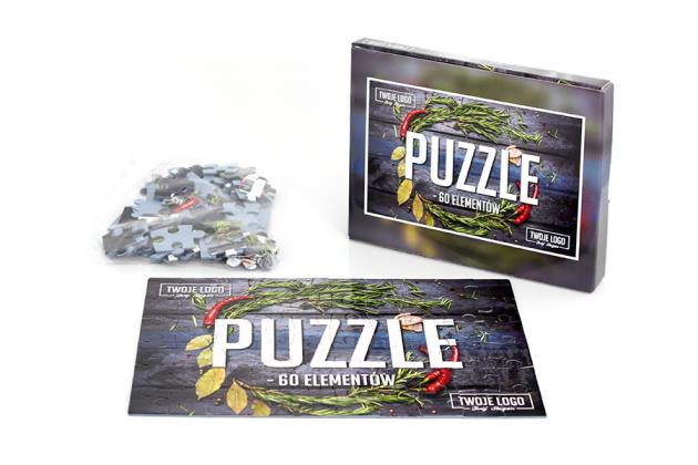 Puzzle 35x25cm