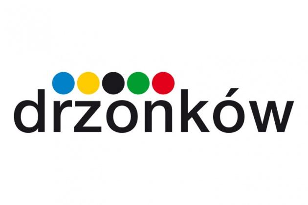 MOSiR Drzonkow - logo
